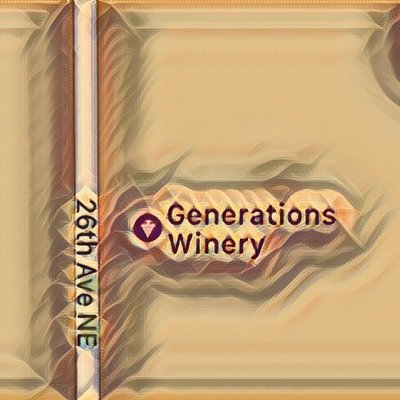 Generations Winery
