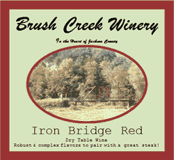 Brush Creek Winery