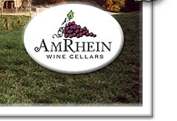 AmRhein Wine Cellers