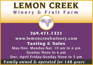 Lemon Creek Winery