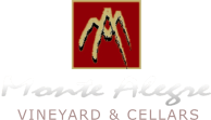 Monte Alegre Vineyard