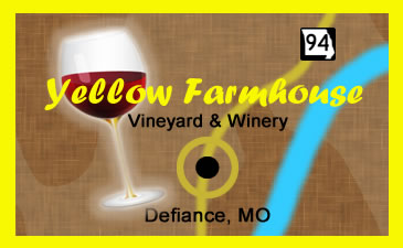 Yellow Farmhouse Wines