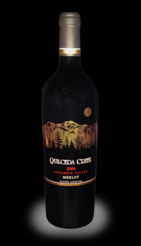 Quilceda Creek Columbia Valley Merlot