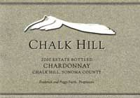 Chalk Hill Estate Bottled Chardonnay
