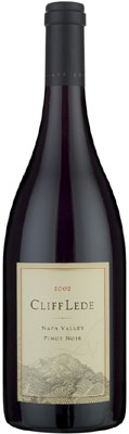Cliff Lede Pinot Noir, Napa Valley