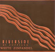 Riverside California White Zinfandel