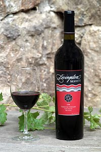 GEMSTONE VINEYARD Red Wine