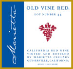Old Vine Red Lot #44