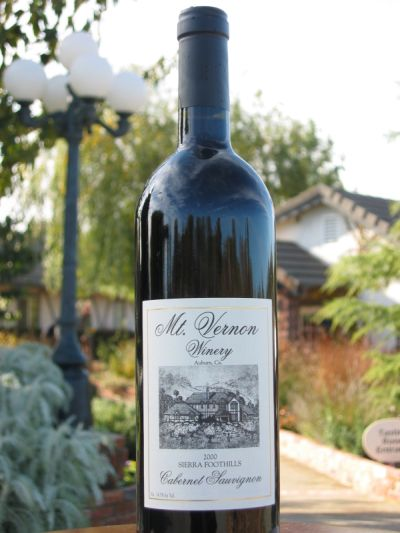 Cooper Vineyard Barbera