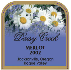 Daisy Creek Merlot