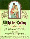White Lady of Starkenburg