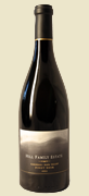 Hill Family Estate Pinot Noir