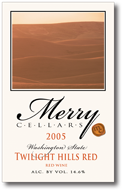 Twilight Hills Red