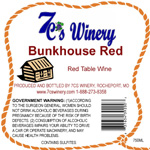 Bunkhouse Red