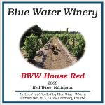 BWH House Red