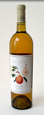 Pear Winemakers Reserve